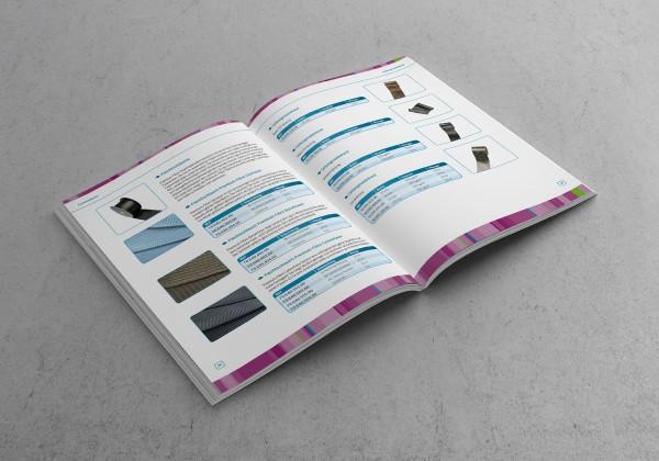 Material Katalog Wilhelm Julius Teufel GmbH Kopieren